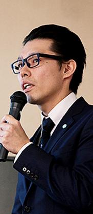 アポロ ダイバーシティ東京プラザ店 マネジャー 門山 明寛